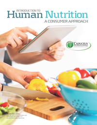 online human nutrition course