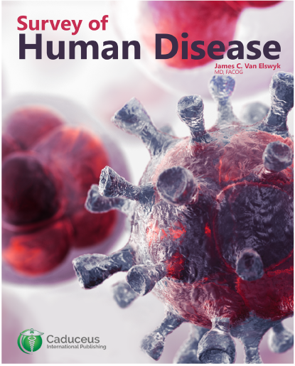 online survey of human disease course