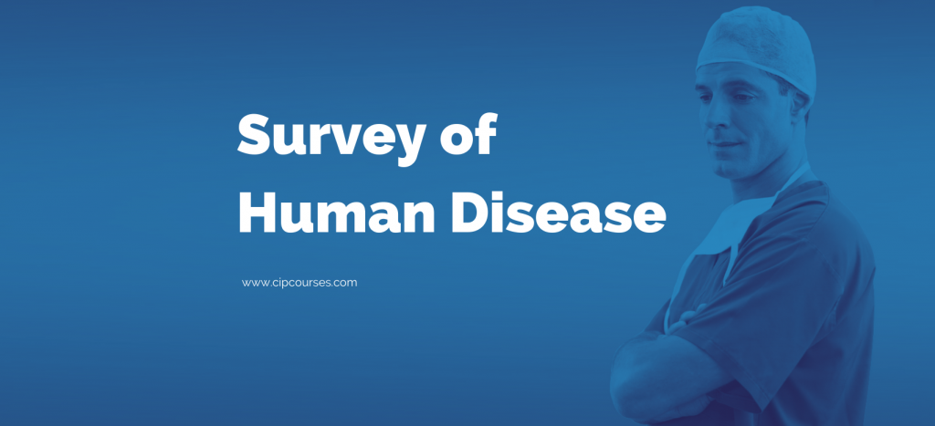 Survey of Human Disease Online Curriculum